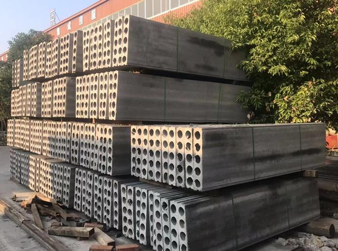 混凝土隔墙板