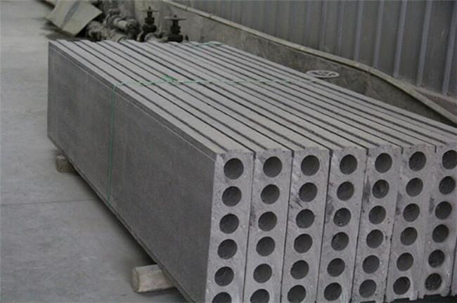 200mm灰渣隔墙板